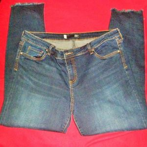 Kut Plus Sz Jeans
